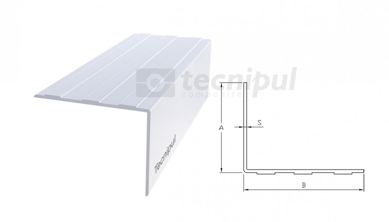GRP Angles profile